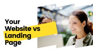 websitelanding