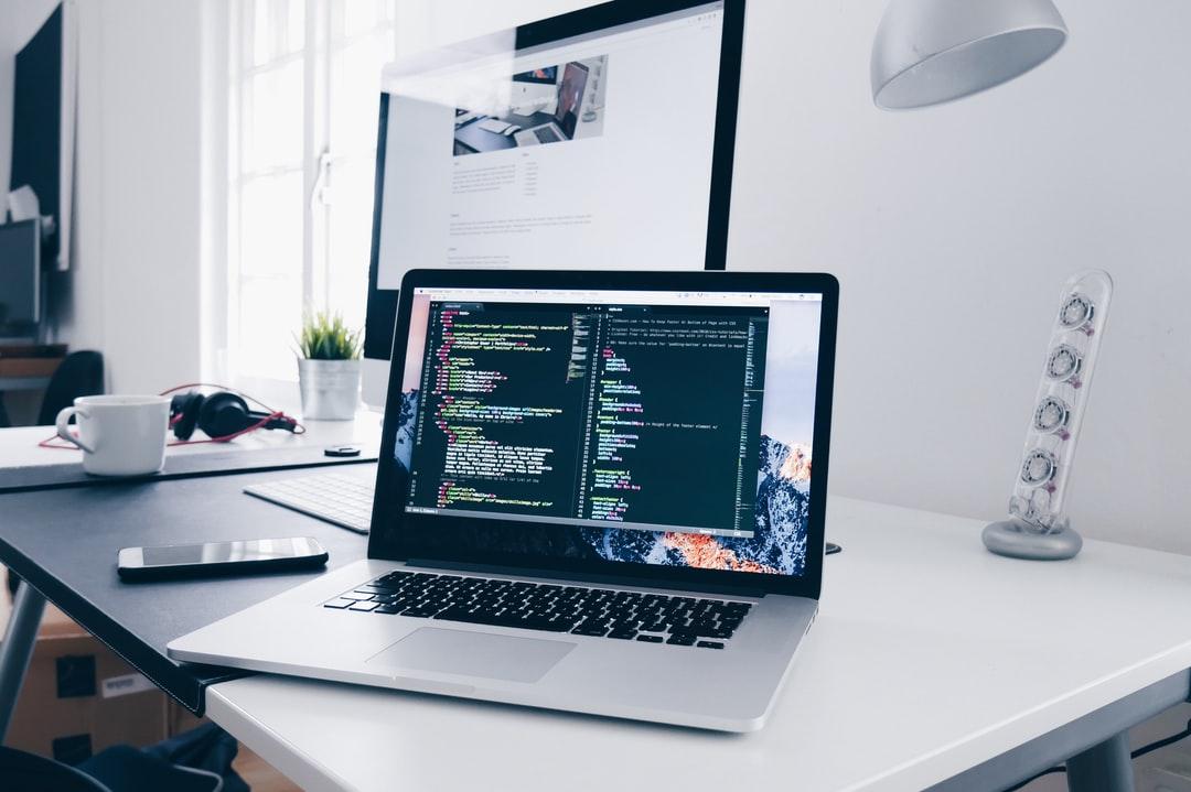 Coding a Landing Page