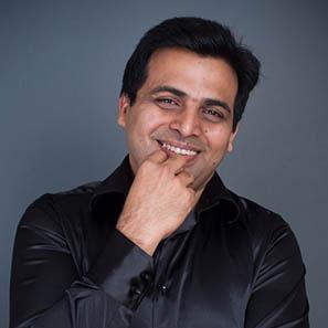 Amit Tandon - Standup Comedian